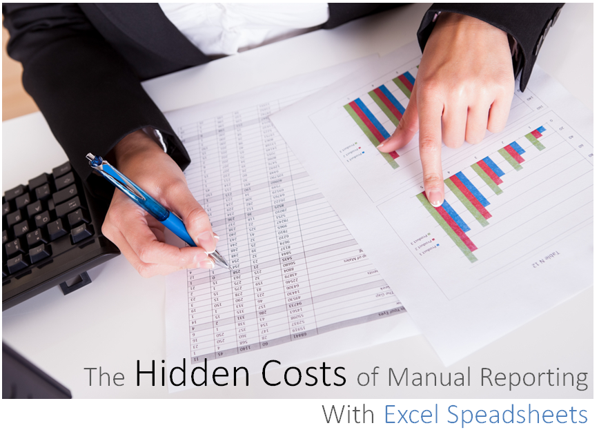 Hidden Costs of Manual Reporting 1