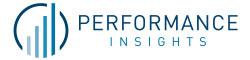 Performance Insights Logo